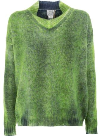 Cristiano Fissore Round Neck Sweater