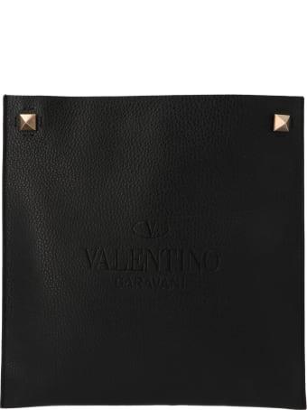 Valentino Garavani 'identity' Bag