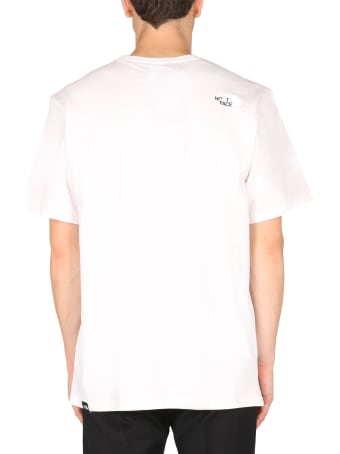 The North Face Crew Neck T-shirt