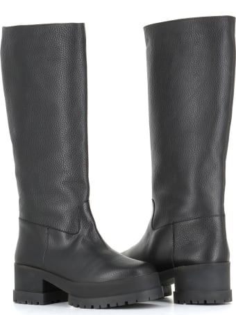 Clergerie Boot Wendel