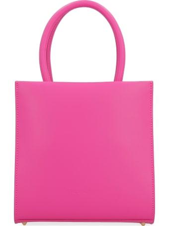 Nico Giani Alice Leather Mini Handbag