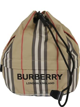 Burberry Phoebe Bucket Bag