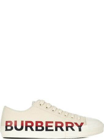 Burberry Larkhall Sneakers