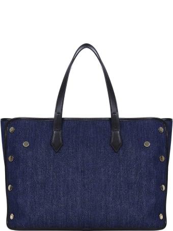Givenchy Bond Media Tote Bag