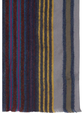 PS by Paul Smith Deck Stripes Scarf
