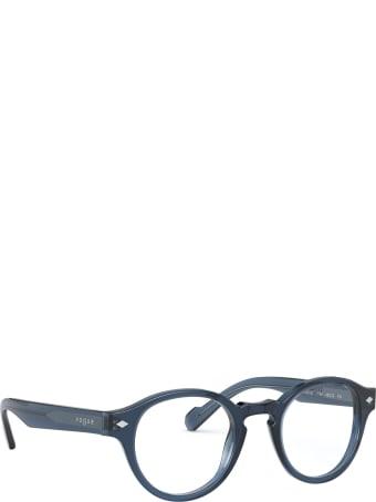 Vogue Eyewear Vogue Vo5332 Transparent Blue Glasses
