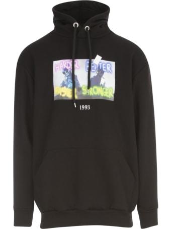 Throwback Sweatshirt Daft Printing