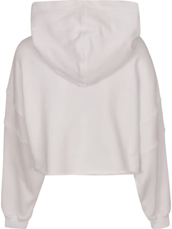 REDEMPTION Cropped Hoodie
