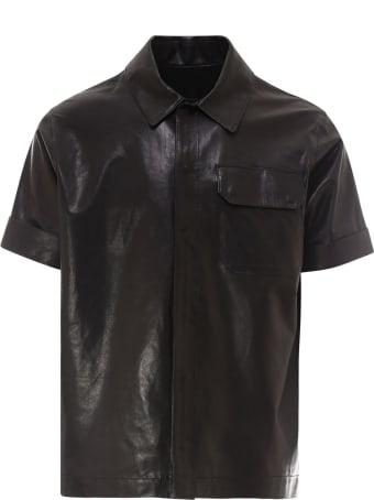 DFour Shirt
