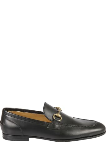 Gucci Classic Slip-on Loafers