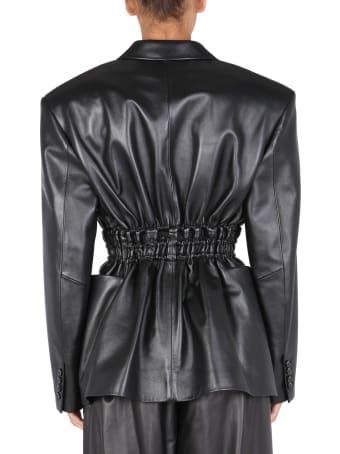 The Mannei Khazali Tailored Blazer