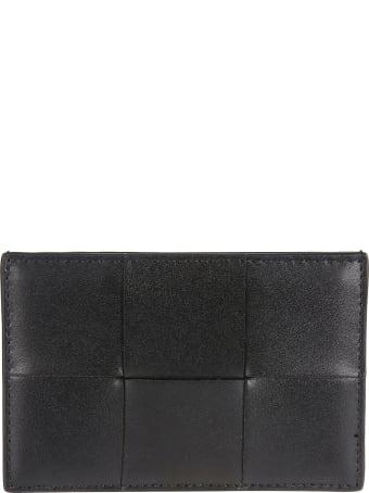 Bottega Veneta Urban Leather Card Holder