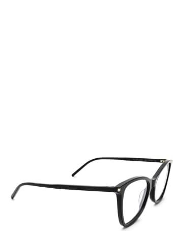 Saint Laurent Saint Laurent Sl 478 Black Glasses