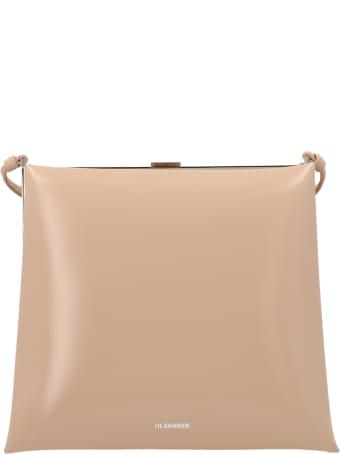 Jil Sander 'trace Sm' Bag