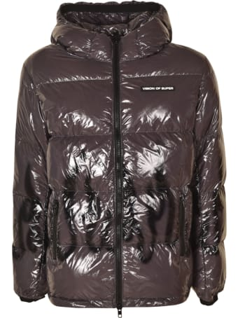 Vision of Super Glossy Puffer Jacket