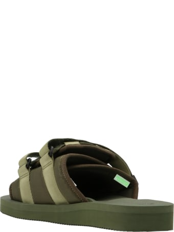 SUICOKE 'moto' Shoes
