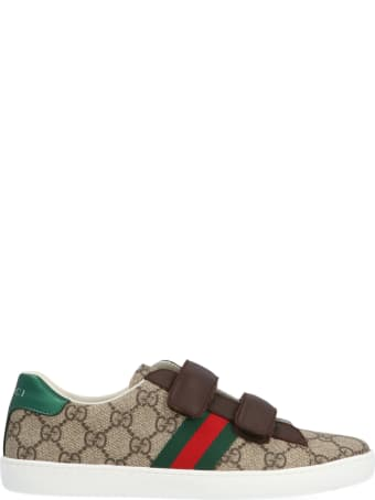 Gucci 'ace' Shoes
