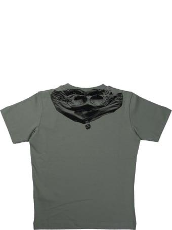 C.P. Company T-shirt - Short Sleeve Tea