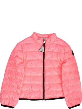Moncler Photine Downjacket Neon Pink