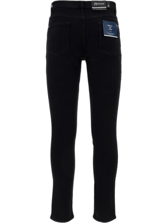 7 For All Mankind 7forallmankind Slimmy Tapered Jeans