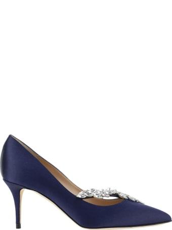 Manolo Blahnik Nadira Pumps Shoes