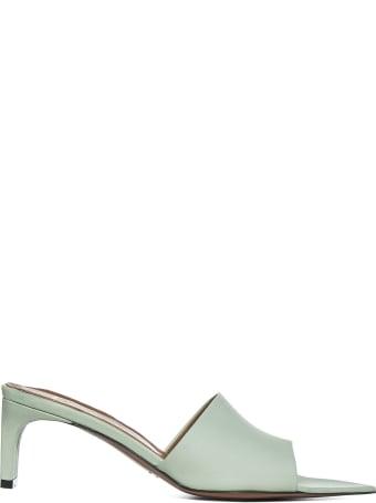 ATP Atelier Serranova Leather Sandals