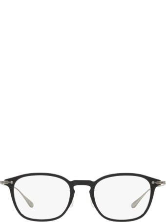 Oliver Peoples Oliver Peoples Ov5371d Black Glasses