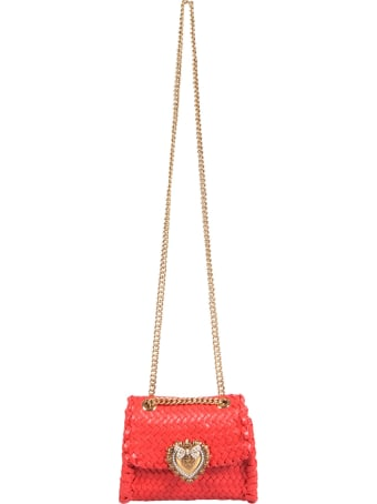 Dolce & Gabbana Small Devotion Bag