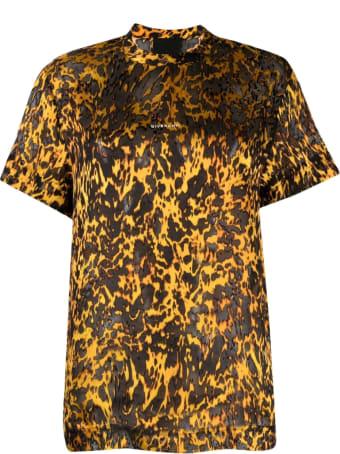 Givenchy Fantasy Crewneck T-shirt