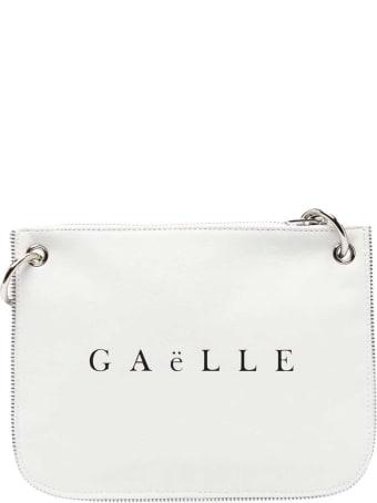 Gaelle Bonheur Clutch With Romantica Print