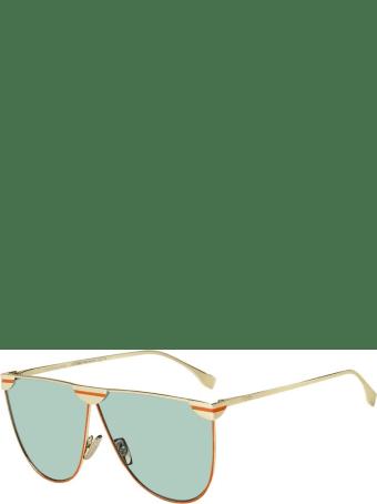 Fendi FF 0467/S Sunglasses