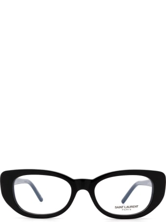 Saint Laurent Saint Laurent Sl 316 Betty Opt Black Glasses