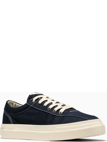 S.W.C Stepney Workers Club S. W. C. Dellow L Canvas Sneakers Yb01022