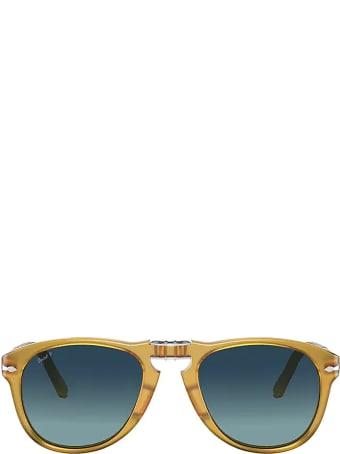 Persol Persol Po0714sm Honey Sunglasses