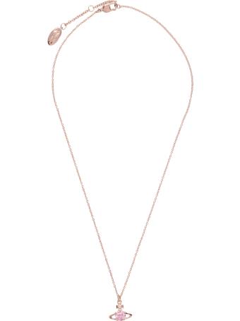 Vivienne Westwood 'reina' Necklace