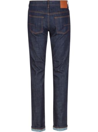 Christian Dior Classic Regular Jeans