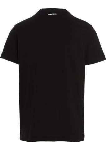 Dsquared2 'dsq2' T-shirt