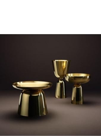 Ghidini 1961 Flirt Collection - Joe&ema Polished Brass