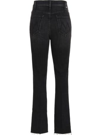 Mother 'the Hustler Ankle Fray' Jeans