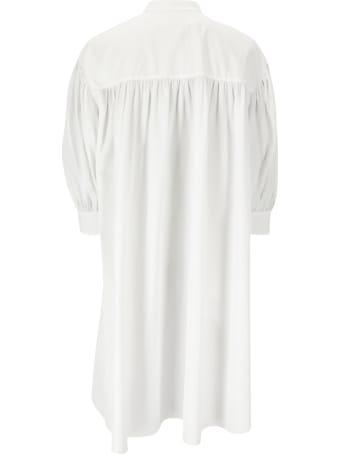 Alexander McQueen Trapeze Mini Dress