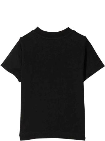 Dsquared2 Newborn Black T-shirt