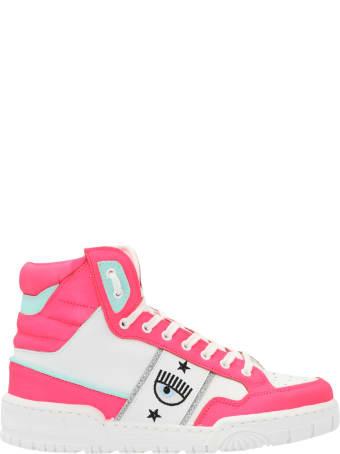 Chiara Ferragni 'cf1 High' Shoes