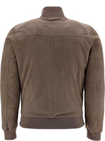 Valstar Leather Jacket