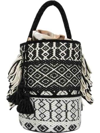 Viamailbag Bonsai Frill Handbag