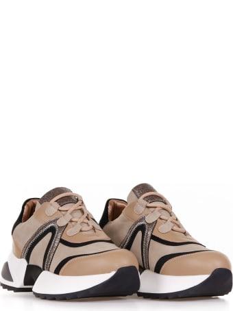 Alexander Smith London Sneaker Marble