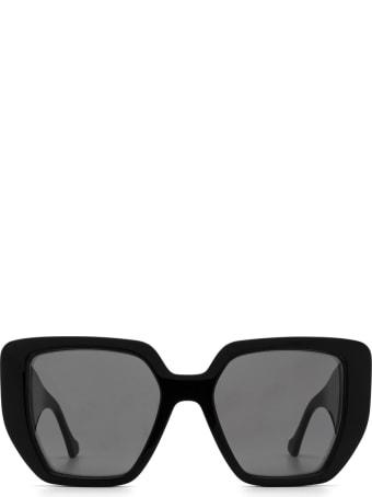 Gucci Gucci Gg0956s Black Sunglasses