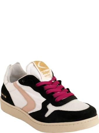 Valsport Super Davis Nylon Mesh Sneaker