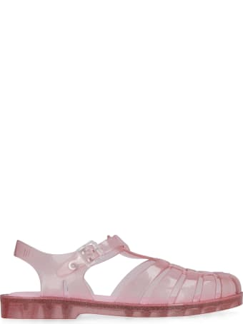 Melissa Possession Pvc Sandals