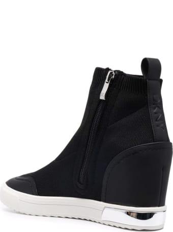 DKNY Catelin Wedge Sneaker 65mm