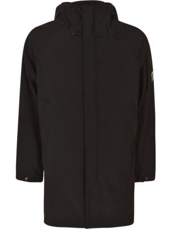 C.P. Company Cp Shell Long Jacket